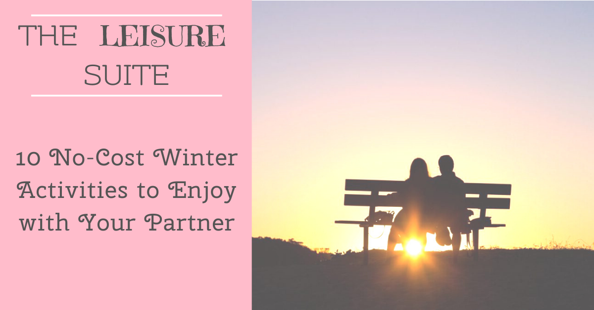 10 No Cost Winter Activities to Enjoy with Your Partner