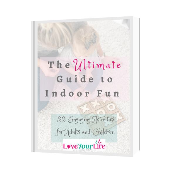 The Ultimate Guide to Indoor Fun